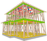 長期優良住宅申請支援サービス