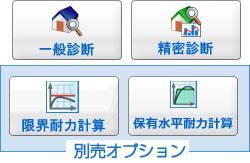 耐震診断 基本・オプション